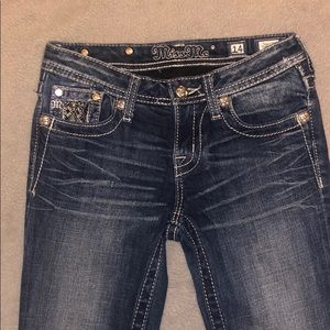 Miss Me Bootcut Jeans-Offer/Bundle to Save